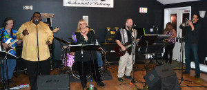 One2Many Band at Ladakins in Moriches, NY